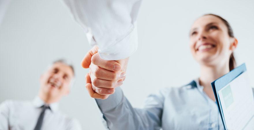 como responder preguntas en entrevista de trabajo